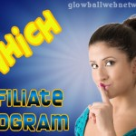 So Many Affiliate Programs – Which One Do I Choose?
