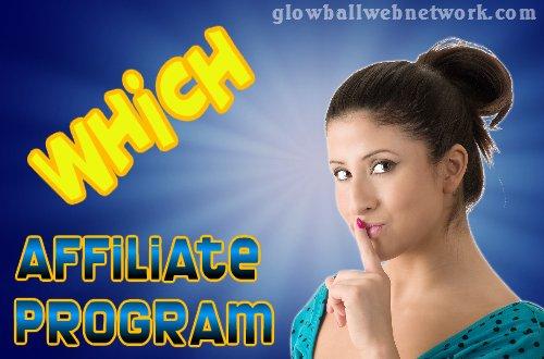 which-affiliate-program