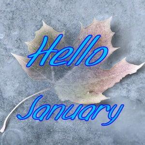 Hello-January-update