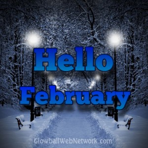 Hello-February-update