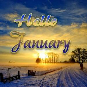 Hello-January-update-2