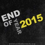End of Year Activity Report 2015