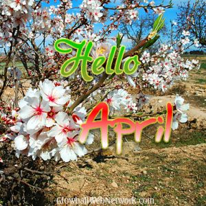 Hello-April-update-2