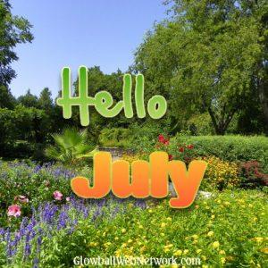 Hello-July-update-2