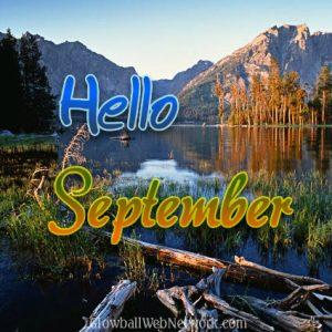 Hello-September-Update