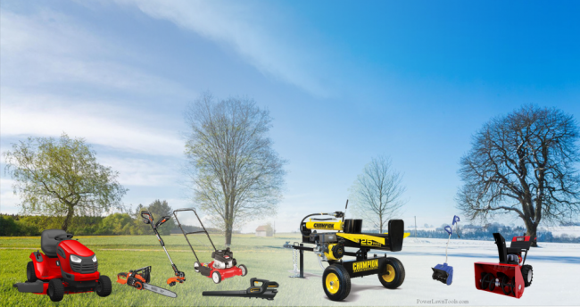 all-about-power-lawn-tools