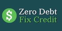 zero debt fix credit_com website
