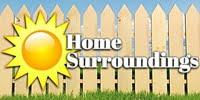 home surroundings_com website